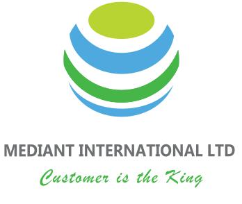 Mediant International Ltd